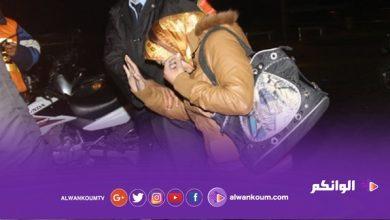 اعتقال سيدة بمدينة الجديدة تنصب على الفتيات وتهجرهن للعمل في الدعارة بتركيا
